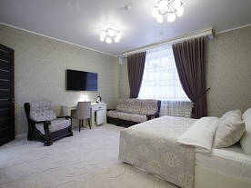 Junior suite без балкона